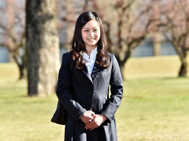 Công chúa Kako, 22 tuổi, cháu gái Nhật hoàng Akihito, đang theo học 1 năm tại Đại học Leicester, Anh với tư cách sinh viên trao đổi. Trước đó, công chúa từng tham dự Đại học Cơ đốc giáo Quốc tế (ICU) ở Tokyo và Đại học Gakushuin. Cô sẽ trở lại Nhật Bản vào mùa hè năm sau sau khi hoàn thành thời gian học tại Anh. Ảnh: Getty.