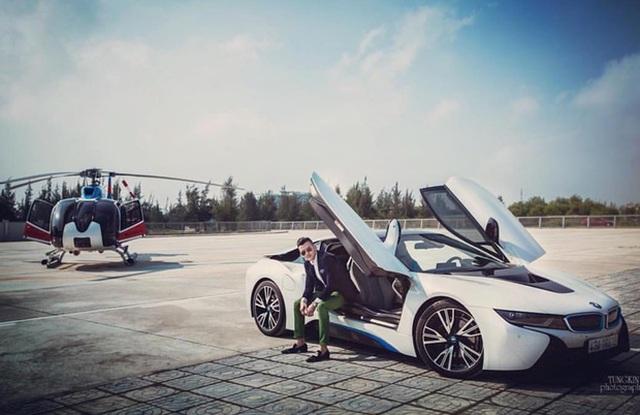 Instagram Hội con nhà giàu Việt Nam lên báo Mỹ gây choáng vì cuộc sống xa hoa - Ảnh 11.