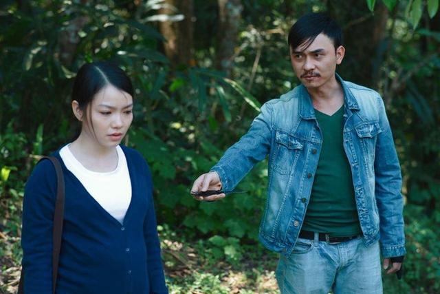 Ngoài vai Tùng Còi, Hoàng Anh cũng xuất hiện trong khá nhiều bộ phim truyền hình như: Mạch ngầm vùng biên ải, Khép mắt chờ ngày mai, Sống chung với mẹ chồng.