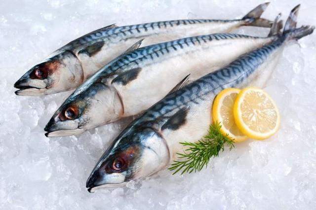 Cá đông lạnh thường chứa nhiều chất bảo quản và không tốt cho sức khỏe.