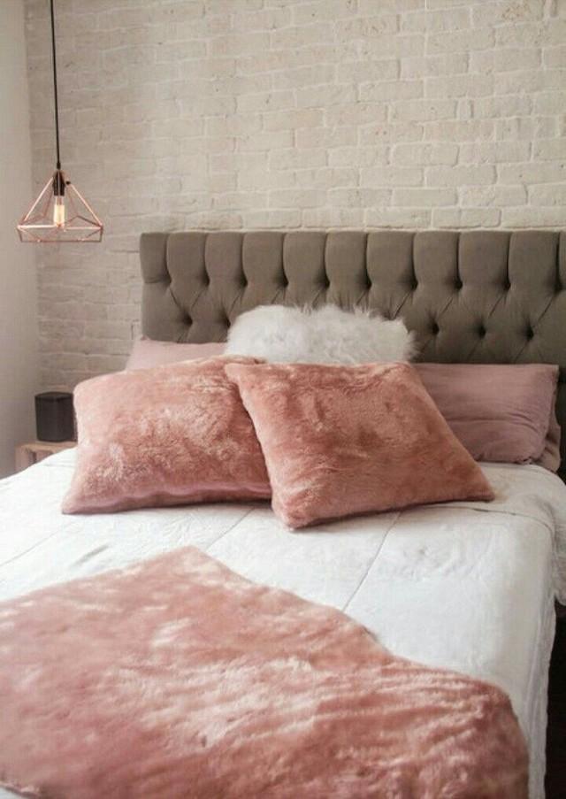 Không chỉ đẹp mắt mà những thiết kế này còn giúp giấc ngủ của bạn thật thoải mái và tuyệt vời.