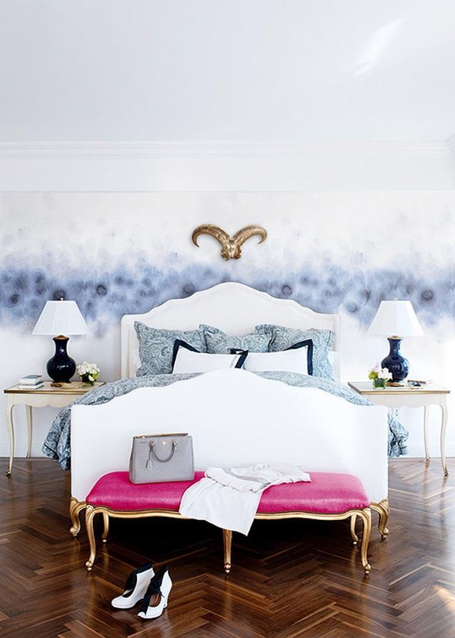 9. Sức quyến rũ của căn phòng khiến bạn chẳng nỡ rời xa.