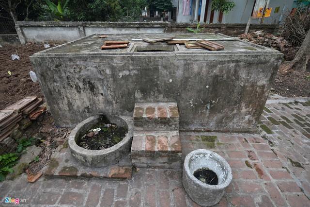 Hiện nay ngôi nhà đang được giao cho UBND xã Hòa Hậu phụ trách trông coi, đón tiếp du khách về tìm hiểu, tham quan góp phần cho việc nghiên cứu sự nghiệp nhà văn Nam Cao.