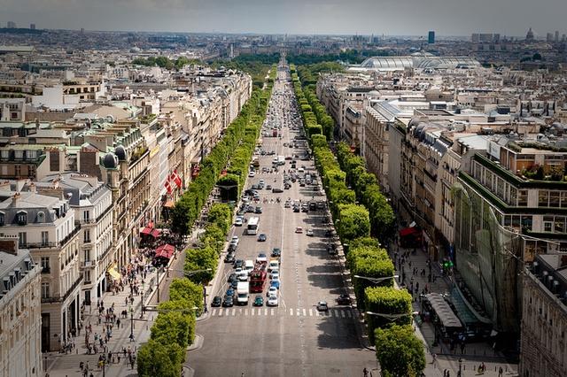 Hàng năm, cung điện Elysée chỉ mở cửa cho công chúng vào hai ngày Di sản Châu Âu, thứ 7 và Chủ nhật tuần thứ ba của tháng 9. Đây là cơ hội để thma quan miễn phí các công trình kiến trúc và di tích lịch sử ở Paris. Người dân và khách du lịch muốn ngắm nhìn vẻ đẹp Điện Elysée được khuyến cáo nên xếp hàng từ 6h sáng.