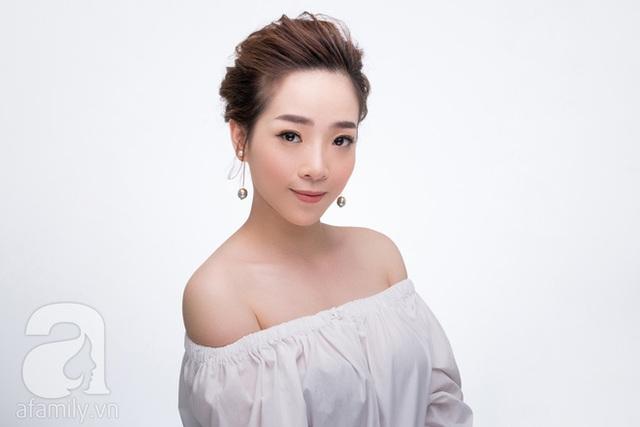 Mái tóc ngắn dù mỏng, thưa thớt cũng dày bồng bềnh hơn hẳn với 3 cách tạo kiểu đơn giản