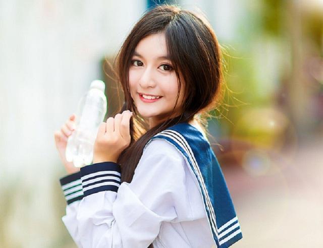 Lê Ngọc Phương Quỳnh học giỏi và tài năng, 9x tham gia diễn xuất từ khi mới 5 tuổi