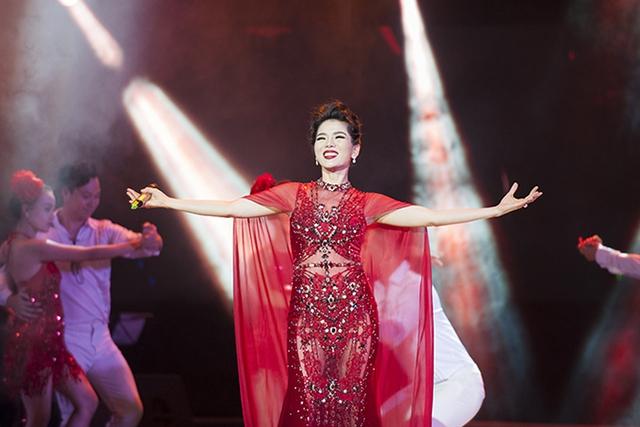 Sau liveshow Mùa thu vàng, Lệ Quyên đang lên kế hoạch cho liveshow để đời Q show 2 sẽ diễn ra vào năm 2018.