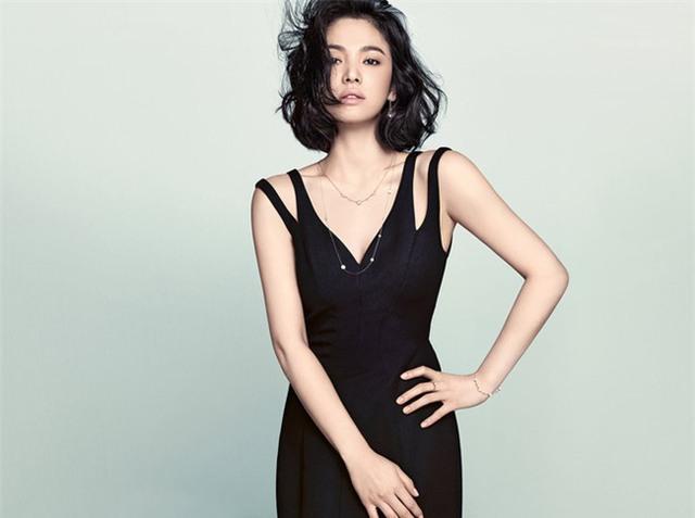 Bí quyết giữ dáng để luôn trẻ đẹp như gái đôi mươi của nữ thần hàng đầu châu Á Song Hye Kyo - Ảnh 10.