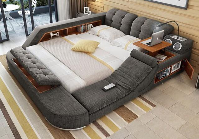 Giường Tatami có nhiều kích cỡ và màu sắc, phần khung bao quanh có thể làm từ chất liệu nệm hoặc da tùy lựa chọn của bạn. Cũng bởi thế giá cả của nó tùy thuộc vào chất liệu bọc khung cũng như tiện ích bạn muốn trang bị thêm. Hiện tại, giá của Tatami dao động từ khoảng từ $600 đến hơn $2000. Một lưu ý là chiếc giường này không bao gồm sẵn đệm. Tuy vậy điều này sẽ giúp bạn thoải mái chọn loại đệm phù hợp nhất với mình.