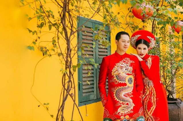 Đã gắn bó một thời gian dài, cả hai lên kế hoạch tổ chức đám cưới vào năm sau.