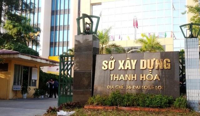 Sở Xây dựng Thanh Hóa nơi bổ nhiệm bà Quỳnh Anh thiếu nhiều tiêu chuẩn theo quy định