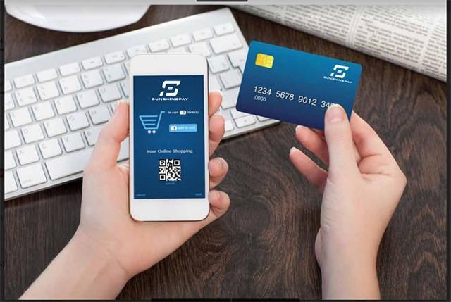 Ví thanh toán điện tử - Sunshinepay là một trong những đột phá về công nghệ Tập đoàn Sunshine Group dành cho các cư dân của mình.