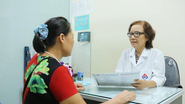 Trong tháng 3 này, chị em sẽ được các bác sĩ tại Bệnh viện Đa khoa An Việt khám, tầm soát miễn phí nhiều loại ung thư