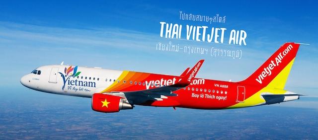 Theo Cục trưởng Cục hàng không Thái Lan Chula Sukmanop, dự kiến Thai Vietjet sẽ được cấp chứng chỉ khai thác mới vào tháng sau (tháng 10 năm 2017) và có thể khai thác ngay các đường bay quốc tế.