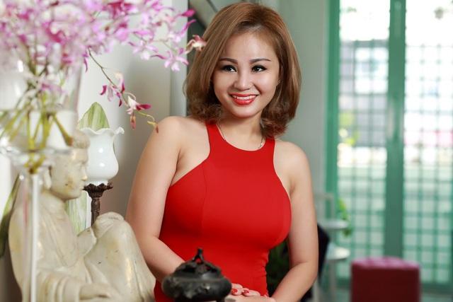 Diễn viên hài Lê Giang đã có bạn trai mới sau khi ly hôn người chồng thứ 2