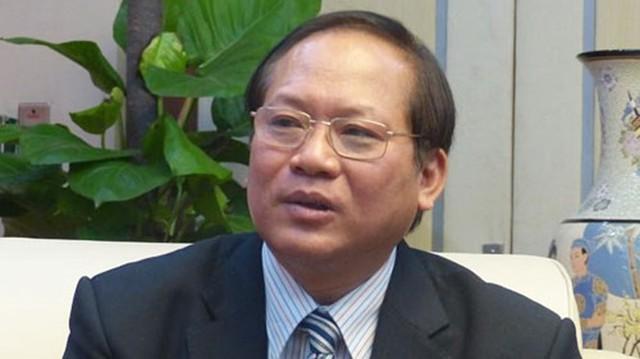 Bộ trưởng Bộ TT-TT Trương Minh Tuấn