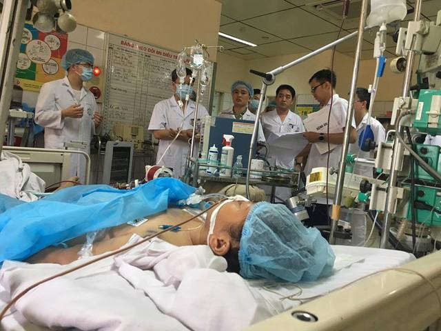 Sự cố y khoa nghiêm trọng tại Bệnh viện Đa khoa Hoà Bình vào tháng 5/2017 khiến 8 bệnh nhân đang chạy thận nhân tạo tử vong.