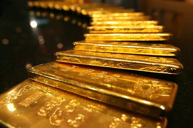Giá vàng sẽ có lợi nếu căng thẳng Mỹ Triều chưa chấm dứt.