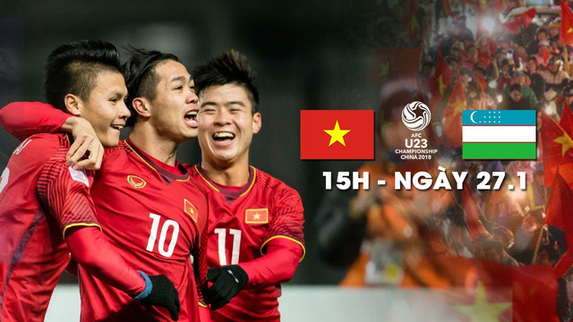 Hoãn cắt điện để phục vụ nhân dân xem trận chung kết U23 Châu Á. Ảnh: Minh họa