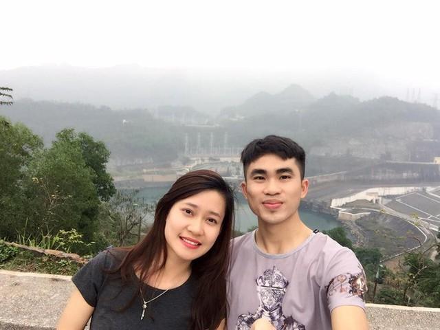 Linh và Nghĩa vốn là bạn đồng nghiệp của nhau.
