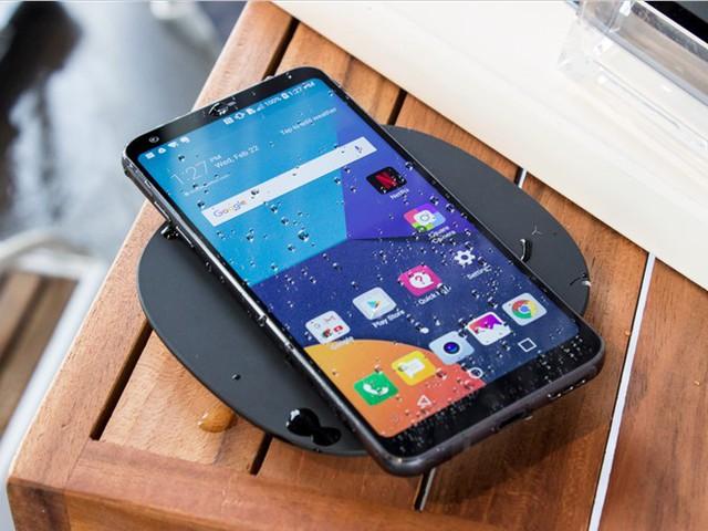 Năm ngoái, LG G6 đã không được trang bị con chip nhanh nhất vì Qualcomm không đủ linh kiện cung cấp. Ảnh: Business Insider.
