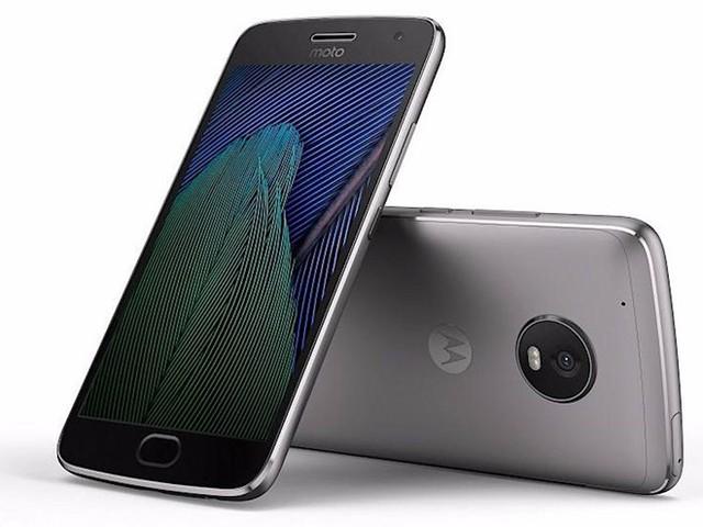 Ở phân khúc tầm trung, dòng sản phẩm G của Motorola được nhiều người trông đợi. Ảnh: Motorola.