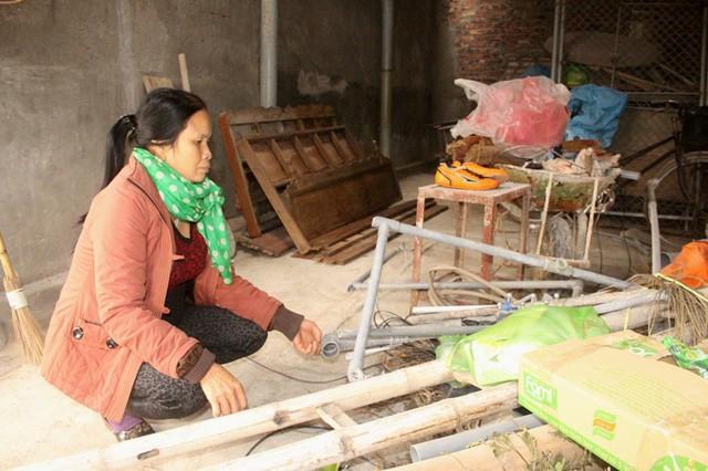 Nhói lòng tâm sự của người mẹ có ba con tử vong dưới hầm biogas