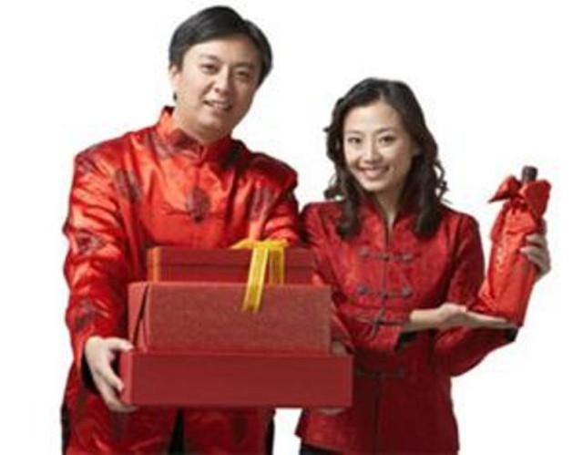 Nhiều sản phẩm quà tết của Công ty Chu Việt được người tiêu dùng Việt Nam lựa chọn trong mỗi dịp tết đến xuân về.