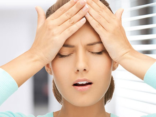 7 triệu chứng đột quỵ ở phụ nữ dù còn trẻ chị em cũng không được bỏ qua