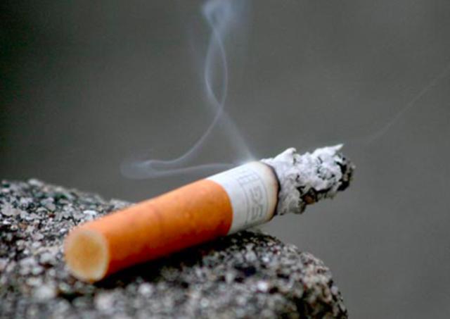 Khói thuốc lá có hơn 7.000 hóa chất, trong đó có tới khoảng 70 loại hóa chất gây ung thư