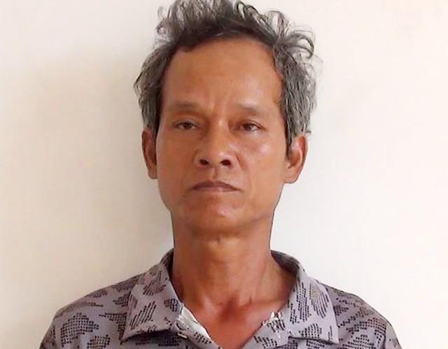 Nguyễn Văn Hai. Ảnh: Nhật Tân.