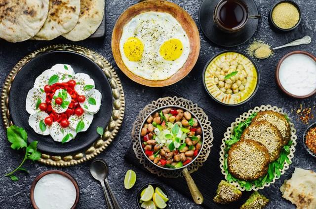 Cần có một kế hoạch rõ ràng trước khi đi chợ để có thể đảm bảo được dinh dưỡng ổn định cho từng thành viên trong gia đình.