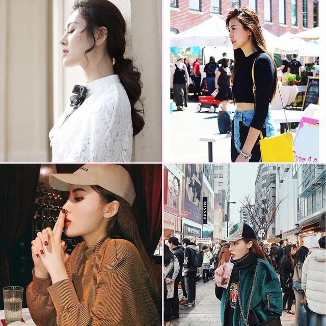 Đôi bạn thân mới của showbiz Việt, Kỳ Duyên và Hà Lade nếu để ý kỹ thì thấy thân nhau lắm giống nhau nhiều.