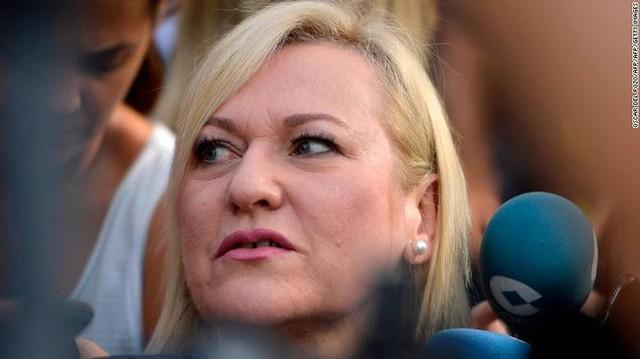 Ines Madrigal, người đã bị đánh cắp từ khi mới chào đời