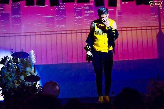 Tiệc sinh nhật Đàm Vĩnh Hưng luôn là một sự kiện lớn của giới showbiz và được đông đảo khán giả quan tâm theo dõi.