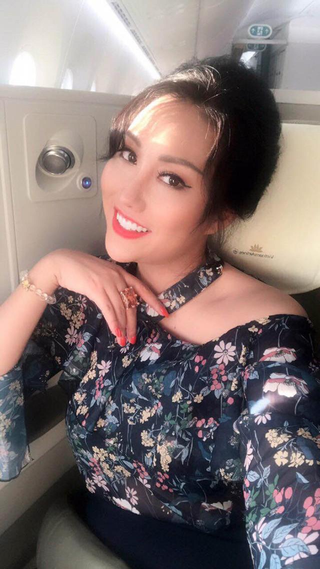 Đàn ông theo đuổi Phi Thanh Vân rất nhiều nhưng để cô chọn yêu rất khó.