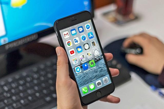 iPhone sẽ sớm mang đến tính năng vô cùng tiện dụng cho người dùng.