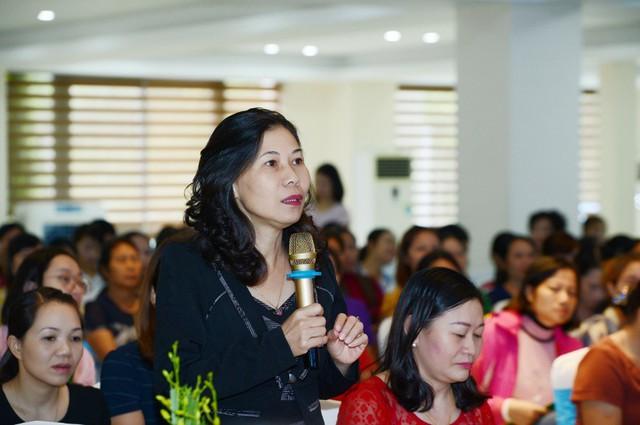 Theo Facebook, 4 trên 5 phụ nữ Việt luôn có khao khát khởi nghiệp