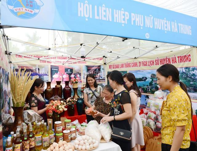 Dự kiến đến 2025 sẽ có 1 triệu phụ nữ có cơ hội khởi nghiệp từ chương trình Chắp cánh đam mê phụ nữ Việt