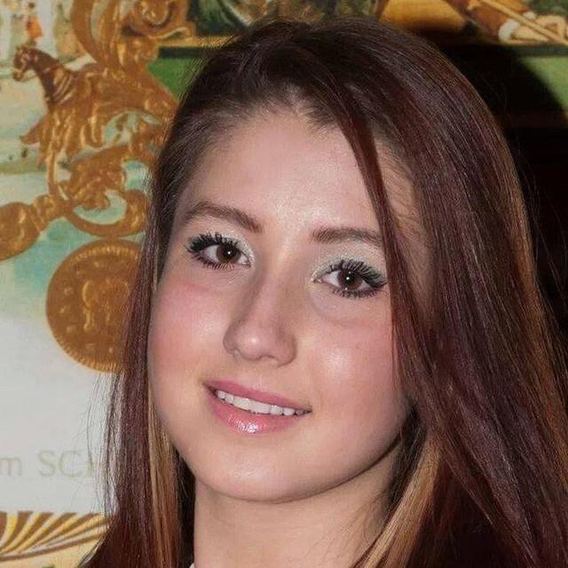 Cô bồ 20 tuổi Heather Elvis đã biến mất từ cuối năm 2013 cho tới nay không có tung tích.