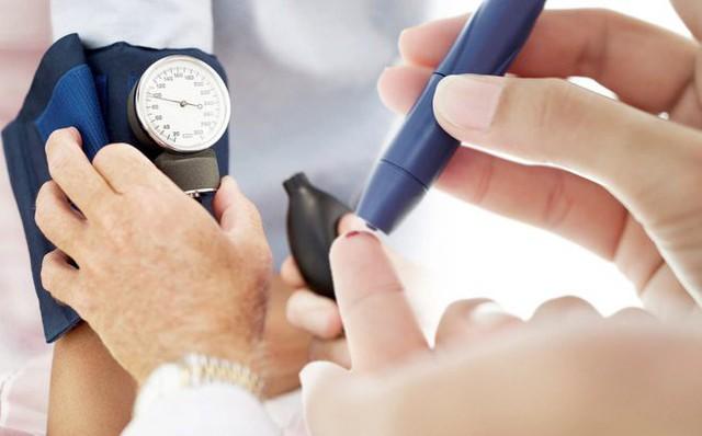 Sau nhiều xét nghiệm, các bác sĩ xác định nguyên nhân mù mắt là do biến chứng tiểu đường