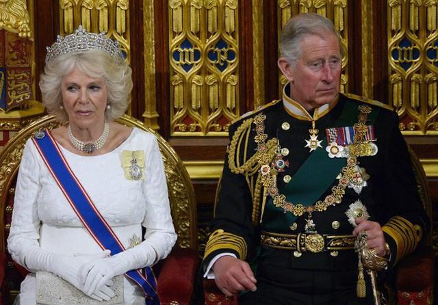 Bà Camilla dính vào công việc làm ăn thua lỗ.