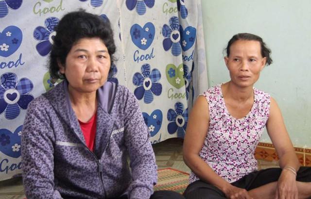 Bà HBet phải trả suất 180%/năm cho 30 triệu đồng vay của nhóm Thịnh. Ảnh: Minh Lộc.