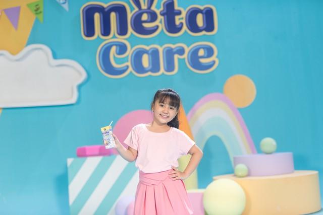 Metacare nay với hộp pha sẵn tiện lợi mẹ có thêm lựa chọn cho bé tới trường