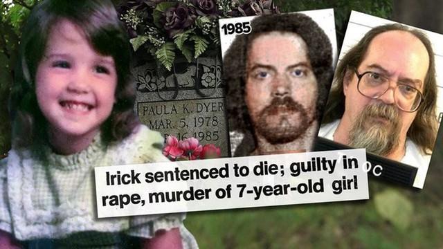 Tên sát nhân biến thái Billy đã cưỡng bức và giết hại cô bé vô tội và khẳng định mình chẳng nhớ gì về sự việc xảy ra.