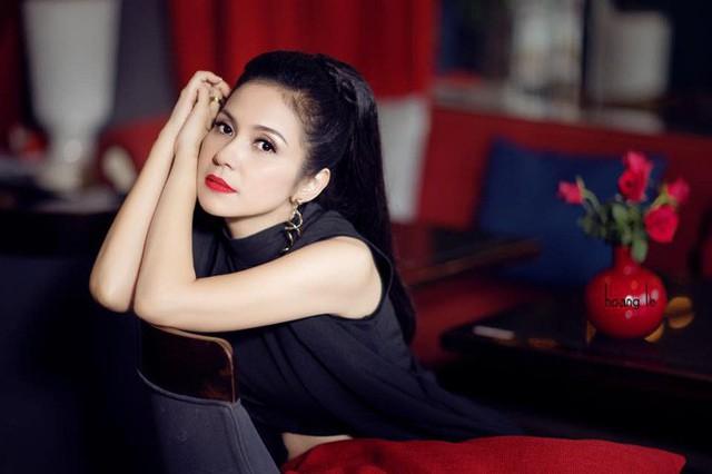Nữ diễn viên nổi tiếng một thời, Việt Trinh.