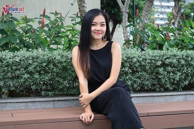 Vợ chồng Thanh Ngọc từng lên kế hoạch 2 năm sau ngày cưới sẽ có em bé.