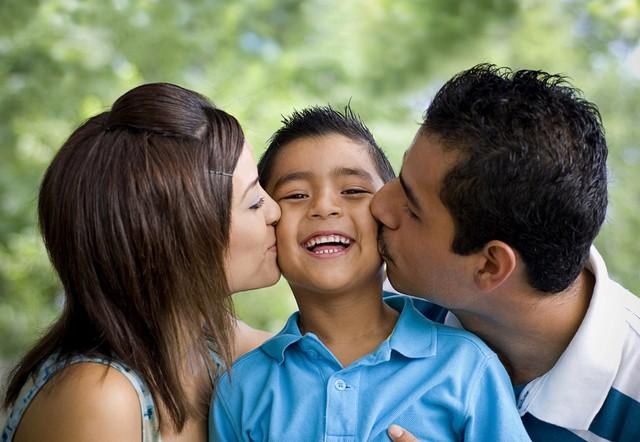 Phụ nữ thông minh sẽ biết dung hòa giữa việc hy sinh cho gia đình và trân trọng bản thân.     Ảnh minh họa