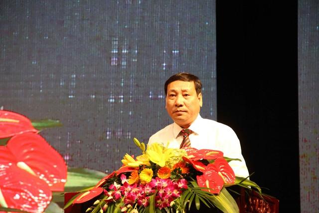 Ông Võ Thành Đông - Phó Tổng cục trưởng Tổng cục DS-KHHGĐ