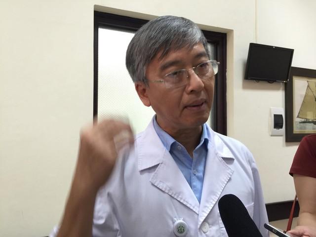 PGS.TS Đỗ Doãn Lợi - chuyên gia cao cấp về Tim mạch